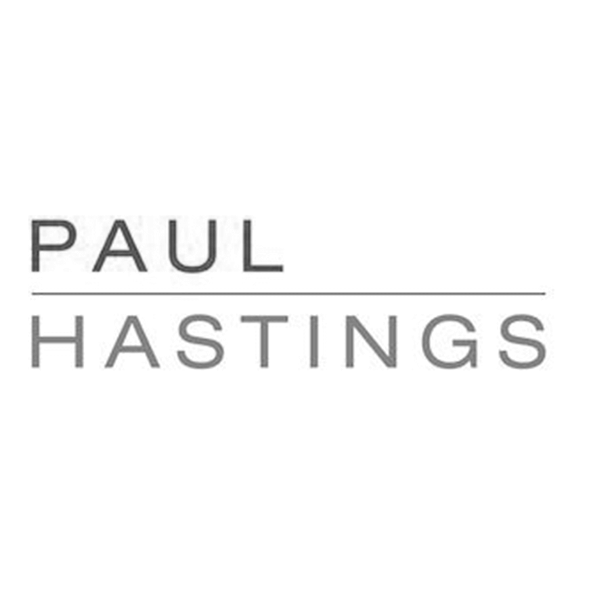 Paul-Hastings